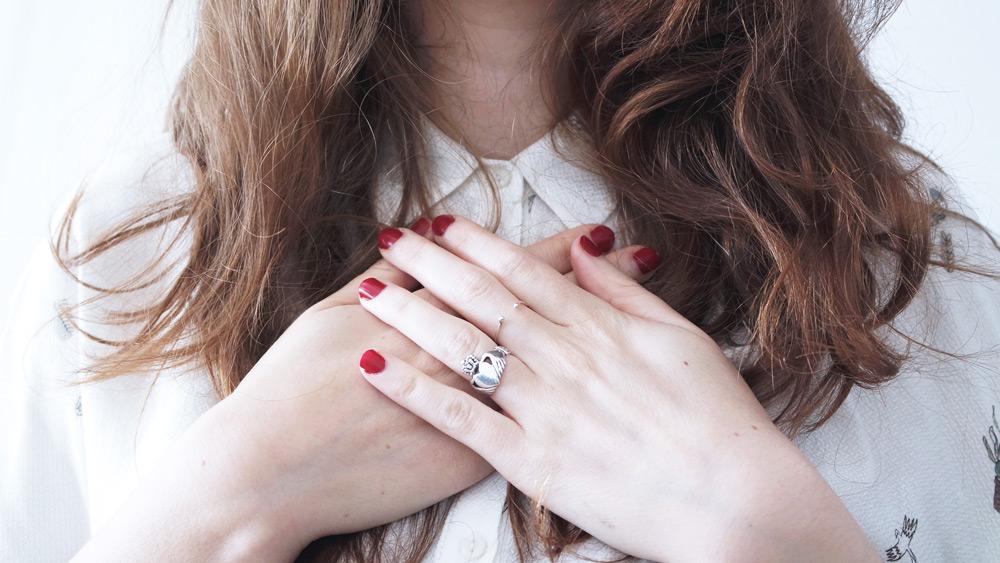 Das Herz-Gefühl wahrnehmen: Der Herzensweg - den Pfad Deines Herzens gehen