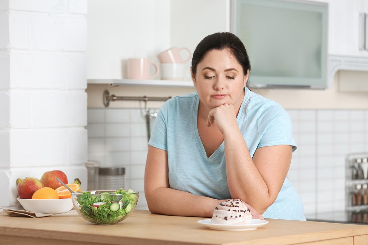 Endlich Abnehmen: Hypnose zur Gewichtsreduktion