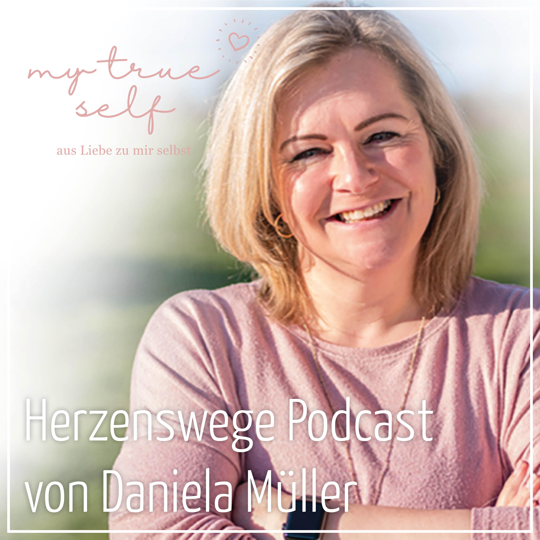 My true Self – Podcast für Deine emotionale Freiheit